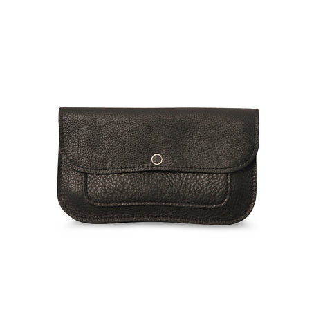 Cat Chase Wallet medium black