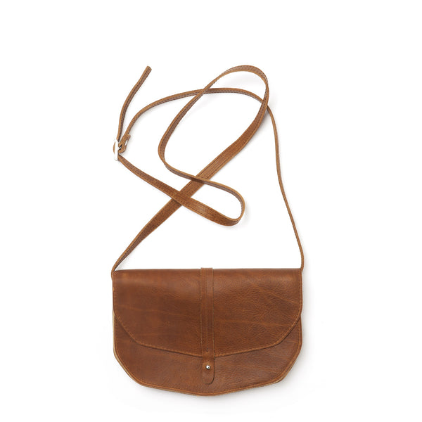 Move Mountain bag cognac