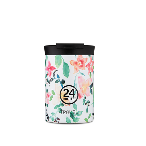 Travel Tumbler little buds 350ml
