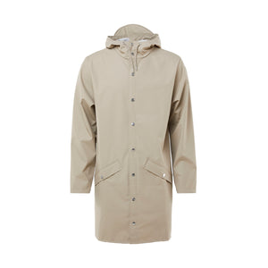 Long Jacket beige