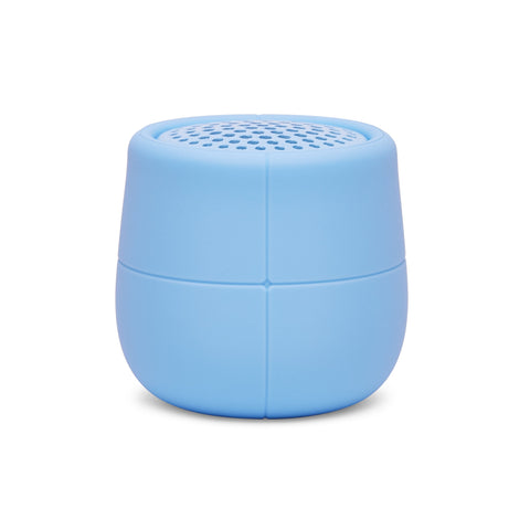 Mino floating bluetooth speaker licht blauw