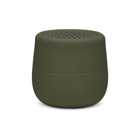 Mino floating bluetooth speaker kaki