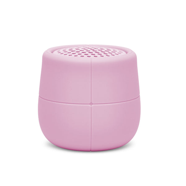 Mino floating bluetooth speaker roze
