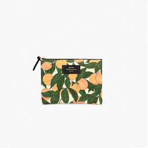 Peach large pouch