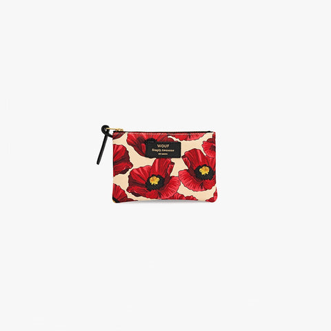 Poppy small pouch