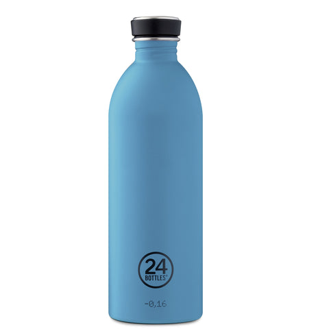 Urban bottle powder blue 1L