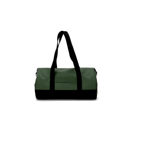 Duffel green