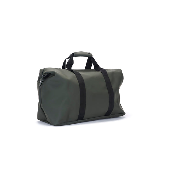Weekend bag green
