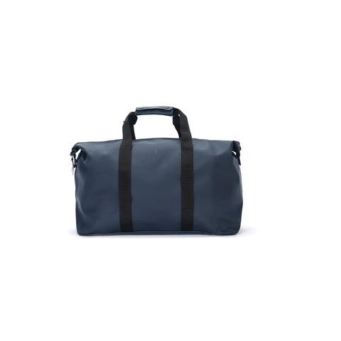 Weekend bag blue