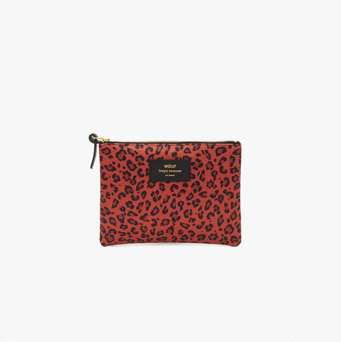 Savannah large pouch