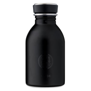 Urban bottle black 250ml