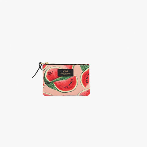 Watermelon small pouch