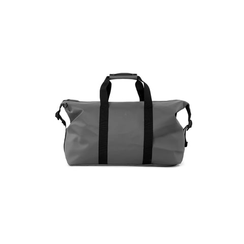 Weekend bag charcoal