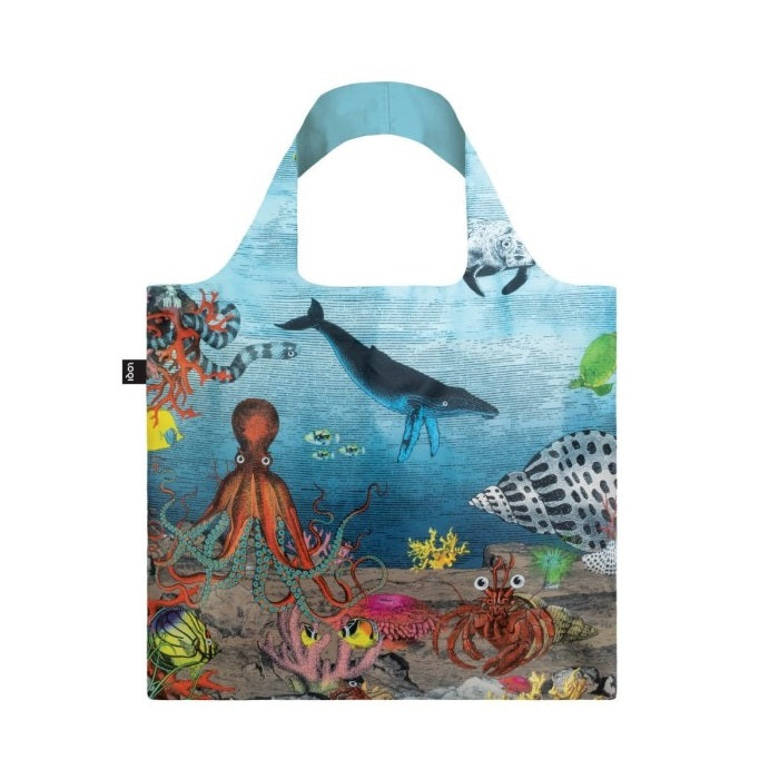 Bag great barrier reef