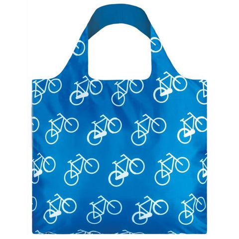 Bag travel bikes