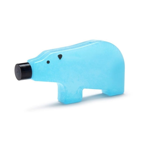 Ice pack Blue bear S