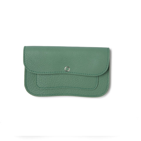 Cat Chase Wallet medium forest