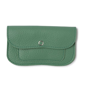 Cat Chase Wallet small forest