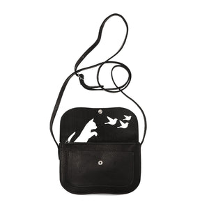 Cat Chase bag black