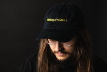 Load image into Gallery viewer, Thinking of Riddim Dad Hat
