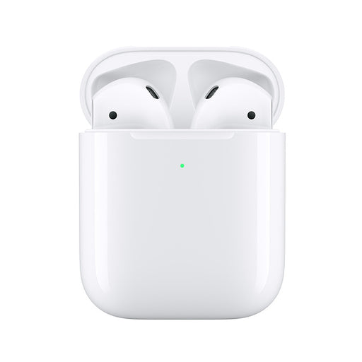 Apple Airpods with Wireless Charging Case - refurbur