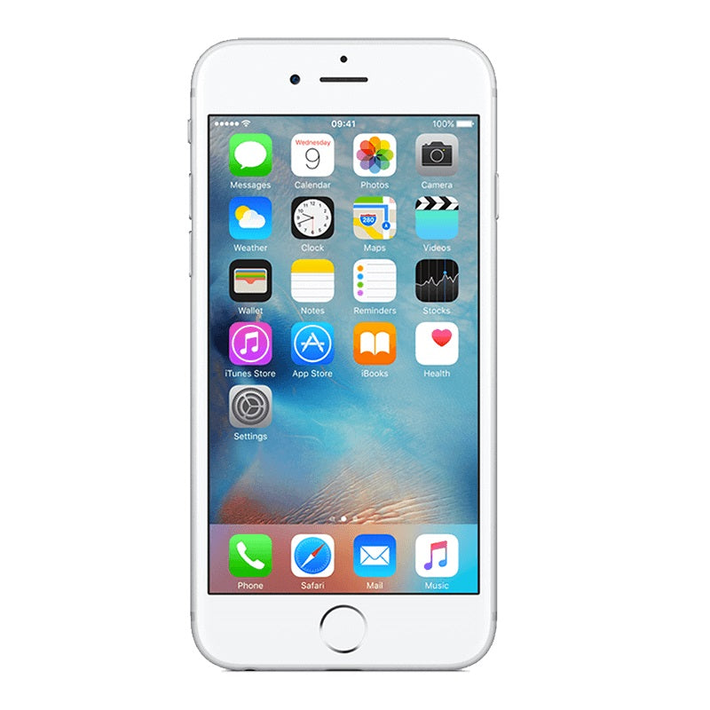 Apple iPhone 6S - refurbur