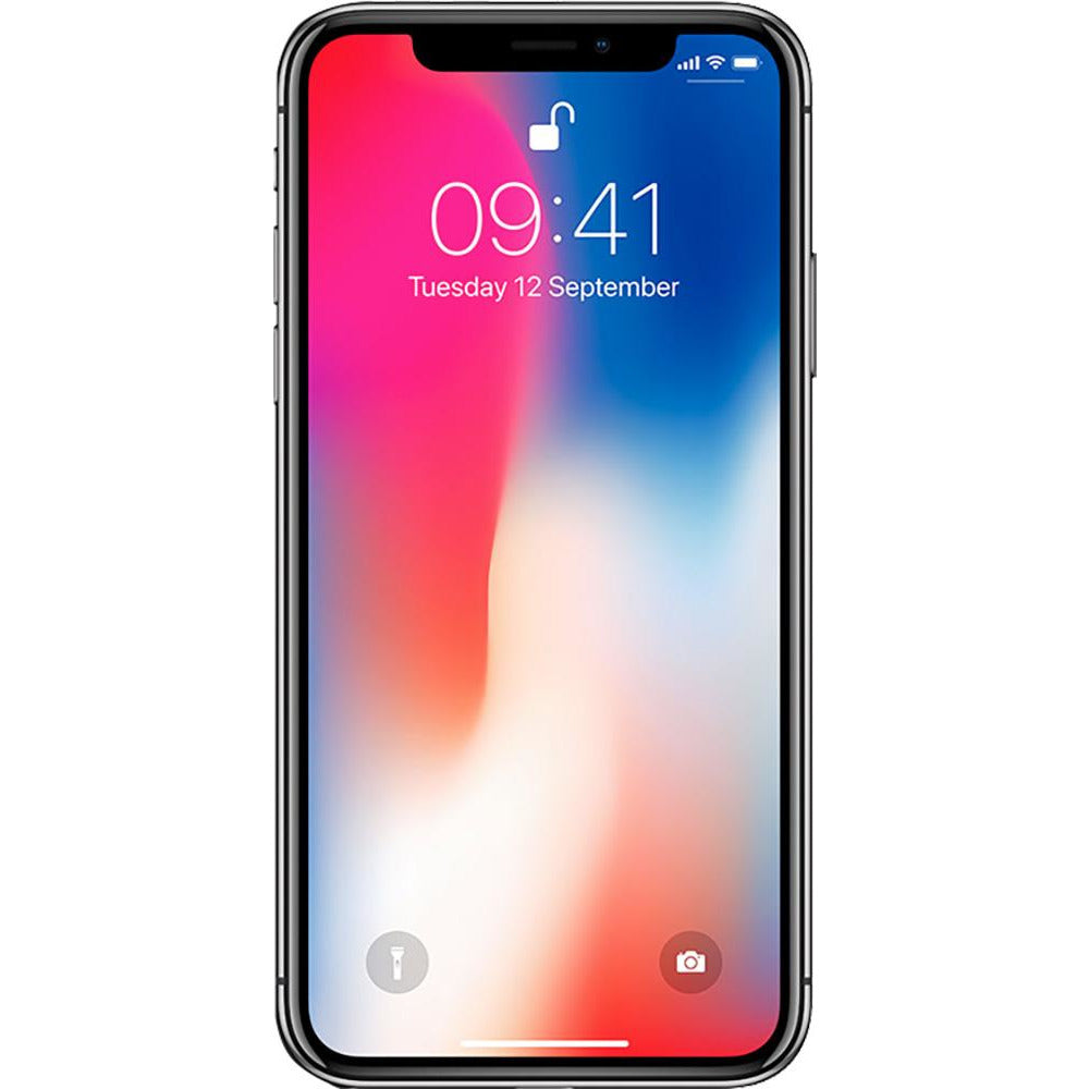 Apple iPhone X,refurbur