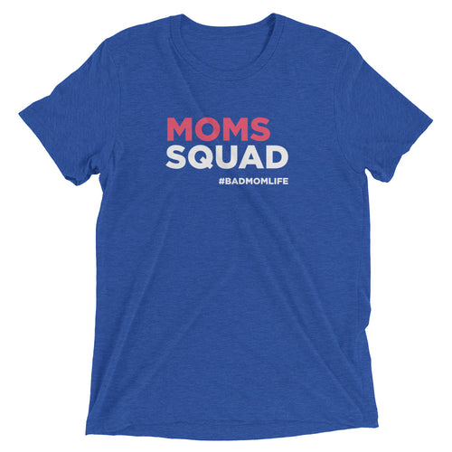 Moms Squad - Short sleeve t-shirt