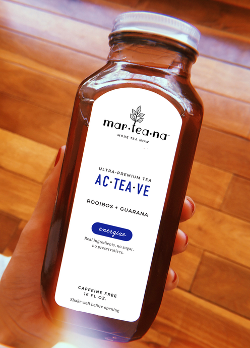 Ac-tea-ve (6-pack)