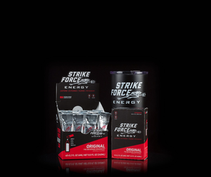 Strike Force Energy Australia