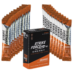 Strike Force, 10 Count Box - Orange Flavor