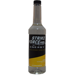 Strike Force Energy 750ml EZ-Pump Bottle - Lemon