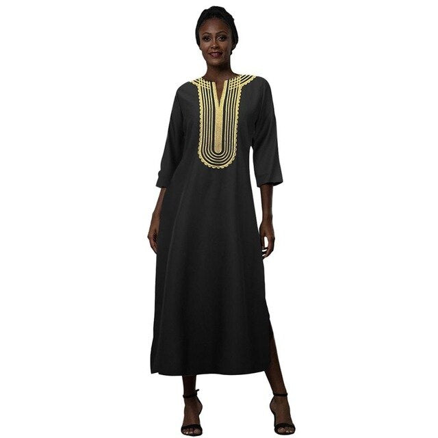African Clothing For women Dashiki Outfits
