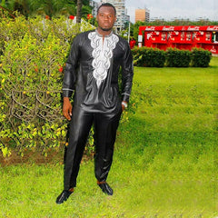 african clothes dashiki traditional mens