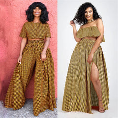 Fashion 2020 Ladies African Clothes