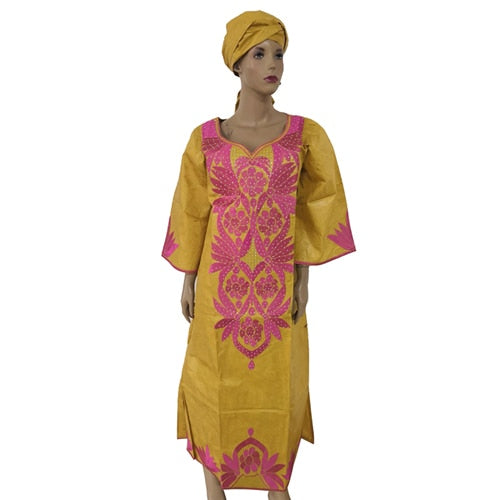 new african traditional dress for women african printing dresses