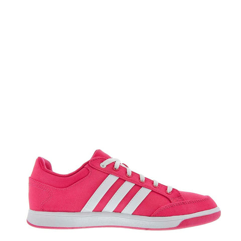 baskets femmes Adidas ORACLE_VI_STAR rose