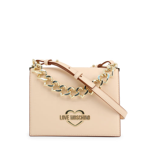 sac bandoulière Love Moschino JC4043PP1ALF rose