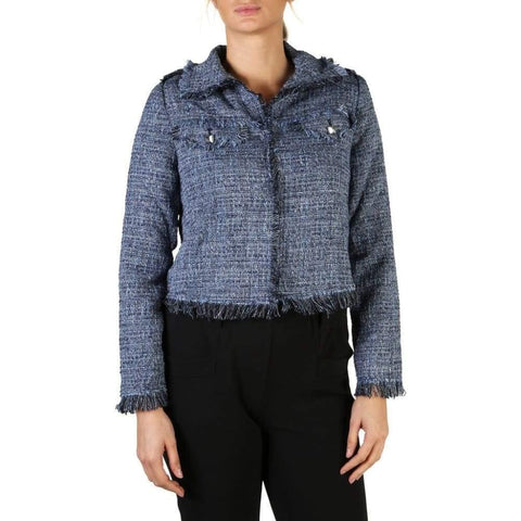 Veste courte femme Guess W82N30 - NATALYS OUTLET STORE