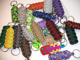RedVex King Cobra Style Key Chains - Choose your Color and Quantity
