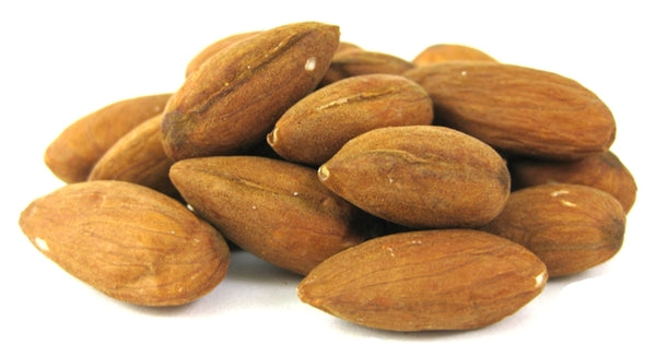 SPROUTED ALMONDS: Original Gourmet Sprouted Almonds In Bulk, 25 Lb