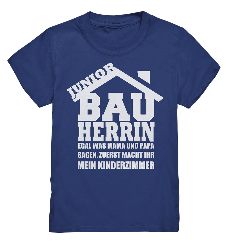 Bauherrin Junior - Baufun Shop