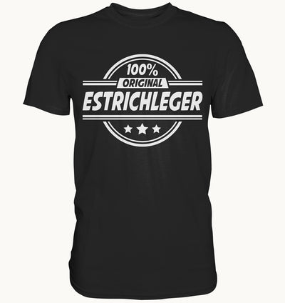 100% Original Estrichleger