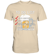 To Do List - Baufun Shop