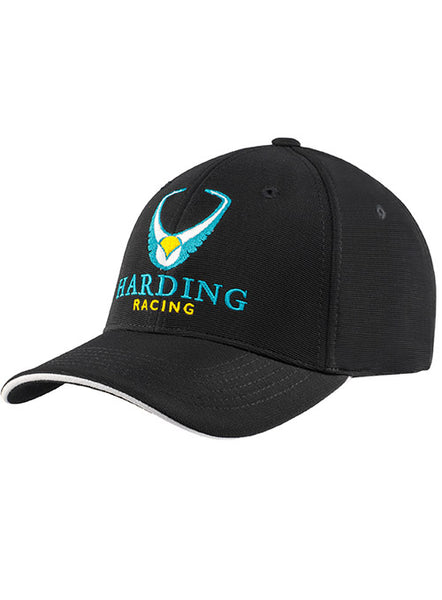 Harding Racing Poly Performance Hat