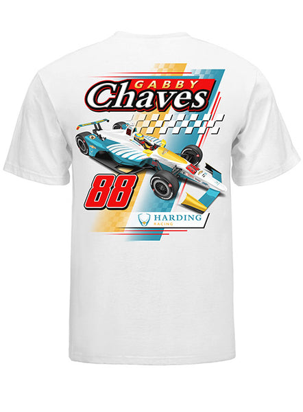Gabby Chaves Car T-Shirt