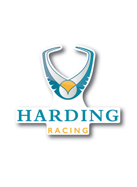 Harding Racing Ultra Decal