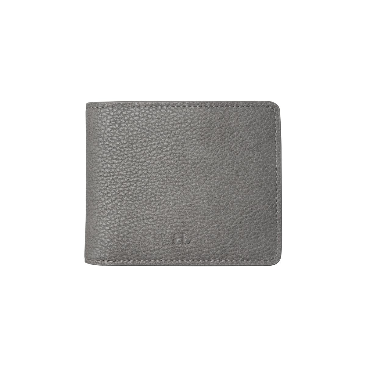 Men's Grey Wallet (Grey)