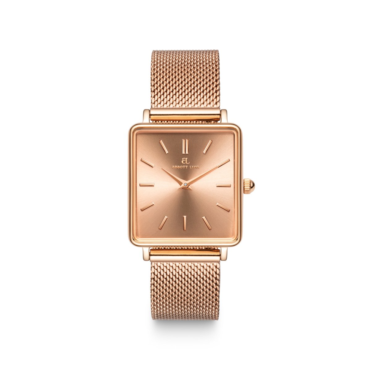 Rose Gold Casey Stellar 33 (Rose Gold)