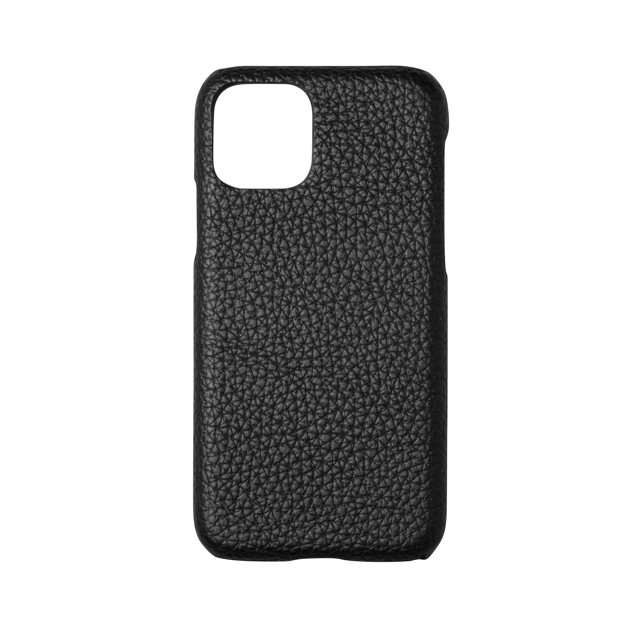 Jet Black Phone Case (iPhone 11 Pro Max)